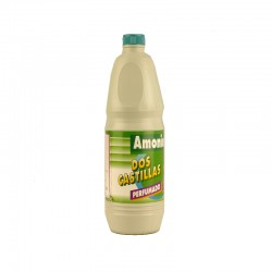 Amoníaco Perfumado Caja 15 L