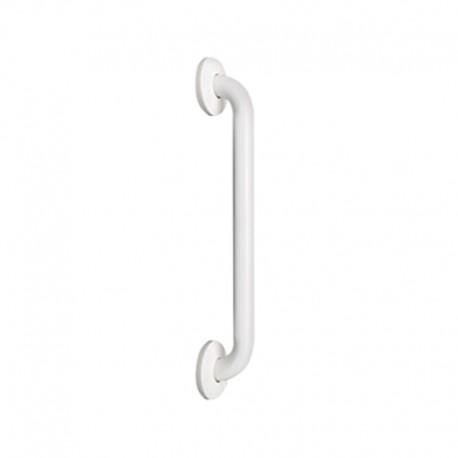 Barra Ayuda Blanca 45 cm