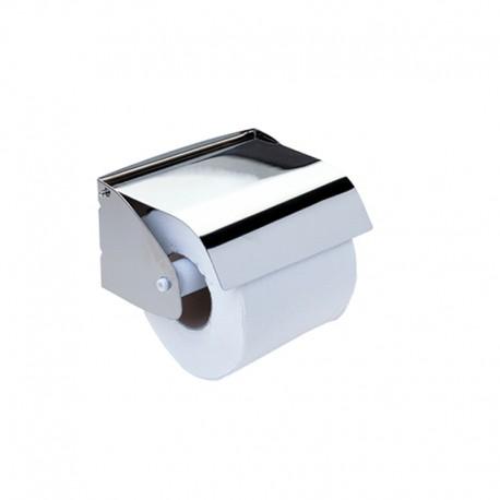 Dispensador papel higienico acero inoxidable calidad for Dispensador de papel higienico