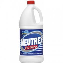 Lejia Neutrex Futura Ropa 2 L.