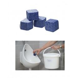 75 Bloques Ecológicos Biocube Urinarios