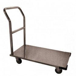 Carro Transporte Metal Hierro