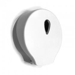 Portarollos Papel Higienico Industrial Jade Blanco