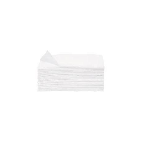 4000 Toallas Secamanos Tissúe  (20 paquetes de 200 unidades )