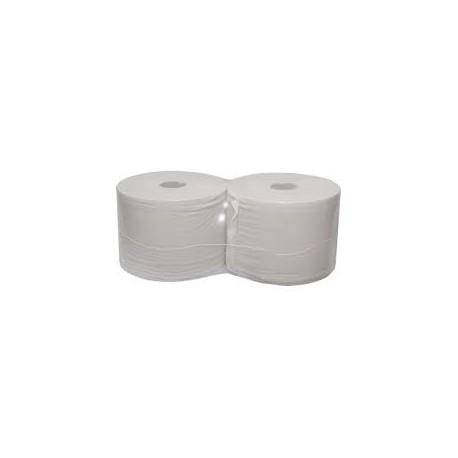 2 Rollos de Bobina Mecánico Económicas Gofrada de 4.5 kg por unidad