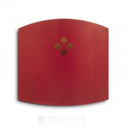 Atrapa Insectos Aplique 60 m2 Rústico Luxer con Láminas Adhesivas