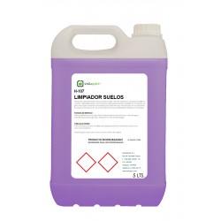 5 Litros de Limpiador de suelos Extraperfumado Auyentacucarachas