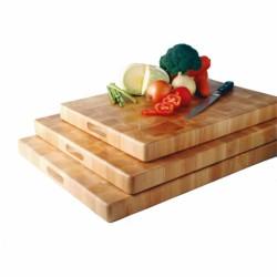 Tabla Despiece o de cortar (madera ) 45x61x4,5 CM