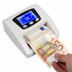 Euro Detector de Billetes Falsos