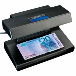 Euro Detector de Billetes Falsos