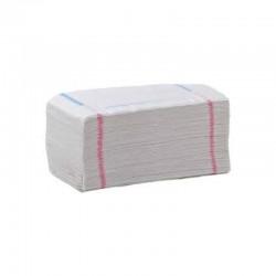 Servilletas de papel para Bar ZIG ZAG Engarzadas