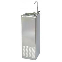 Fuente de Agua 30 Litros Hora en Acero Inox.