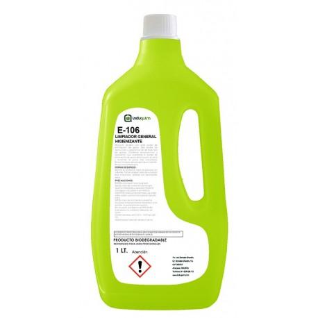 Limpiador Higienizante 1 Litro
