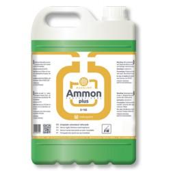 Limpiador-Fregasuelos Amoniacal Industrial OLOR Pino 5 litros ONLINE