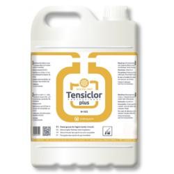 Fregasuelos INDUSTRIAL Limpiador Efecto Lejía Jabón 5 litros