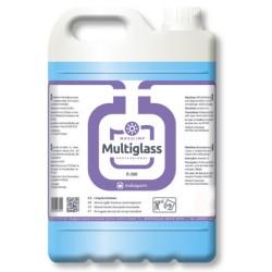 Limpiacristales Antiestático Profesional Formato Industrial 5 Litro