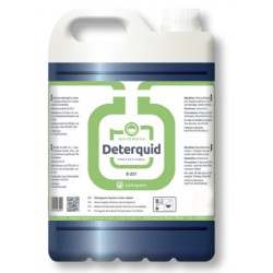 Detergente Jabón de Ropa Industrial para Hostelería 5 Litros