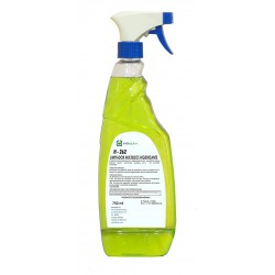 Limpiador Multiusos Higienizante HA