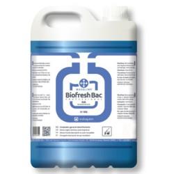 Limpiador de Suelos Desinfectante Multiusos HA 5 L