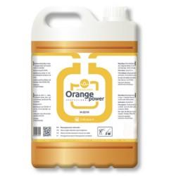 Desengrasante Reforzado Orange 5 Litros