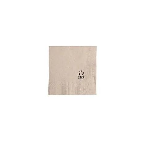 20x20 cocktail ECOLÓGICAS- Caja de 6000 servilletas