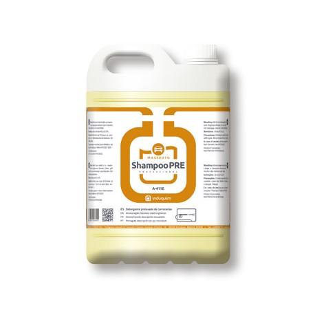 Shampoo PRE -Lavado de carrocerías A-411E