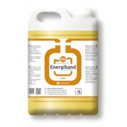 Jabón Enérgico Mecánicos Energihand