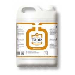 Limpiador de Tapicerías ( 20 LITROS )