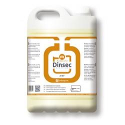 Eliminador de Insectos ( 20 Litros) DINSEC A-497