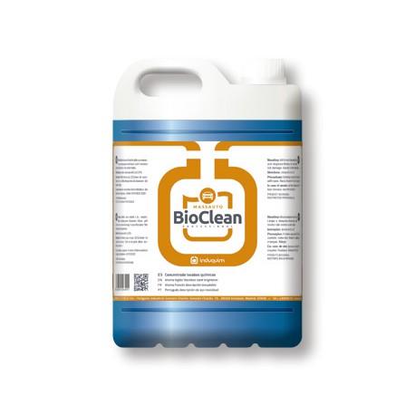 Bio-Clean Concentrado Lavabos Químicos (20 LITROS)