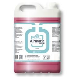 Ambientador FLORAL (4X5 litros) Desodorizante Uso Profesional