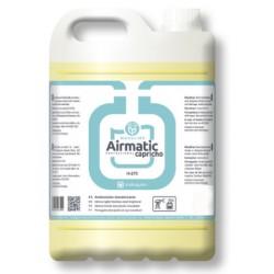 Ambientador CAPRICHO (4X5 litros) Desodorizante Uso Profesional