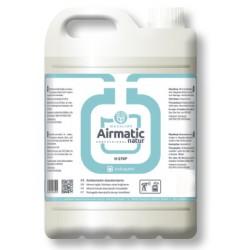 Ambientador NATUR (4X5 litros) Desodorizante Uso Profesional