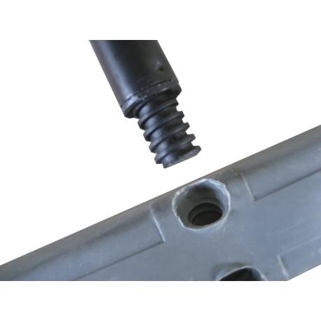 Cepillo Industrial 55 cm