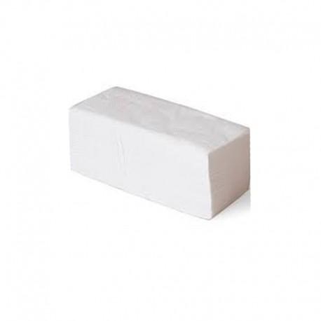 Toallas de papel Secamanos para baños Eco-Pasta (20x200)