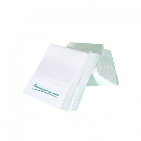 Servilletas Miniservis Tissue Suave celulosa ESPECIALES BARRA BAR