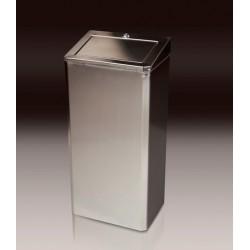 Papelera Compresera Inox 30 litros OFERTA ONLINE