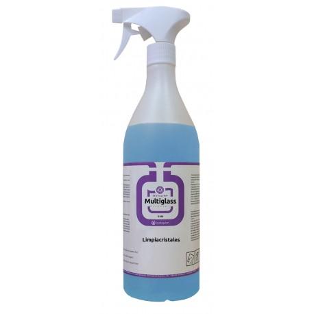 Limpiacristales Multiusos Multiglass 1 litro