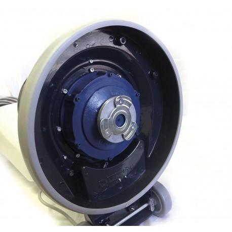Máquina de Suelos Monodisco 13 pulgadas