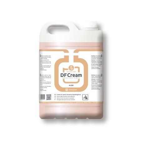 Gel de Manos Crema más Espuma 5 Litros