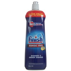 Finish Abrillantador 800 ml para Aparatos Lavavajillas