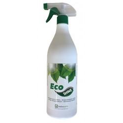 Comprar Limpiacristales Ecológico con Pulverizador Ecoshine 1 litro
