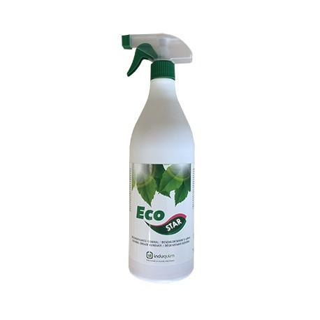 Comprar Online Desengrasante Ecológico Ecostar 1 Litro