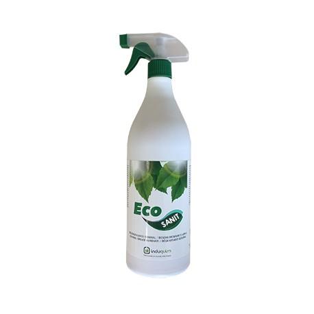 Limpiador de Baños Ecológico Ecosanit 1L.