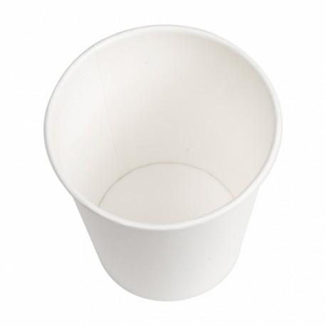 Vasos de cartón 180 ml para Bebidas Calientes