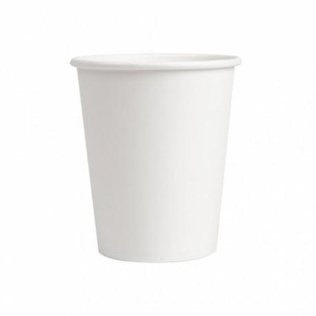 Vasos de cartón 240 ml para Bebidas Calientes