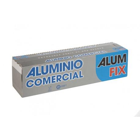 Papel Aluminio Industrial Eco 30cm x 250mts