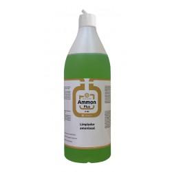 1 L. Limpiador Amoniacal Pino