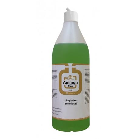 Limpiador Amoniacal Pino Profesional 1 Litro
