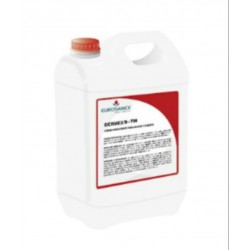 Gel Hidroalcohólico Desinfectante de Manos 5 litros.